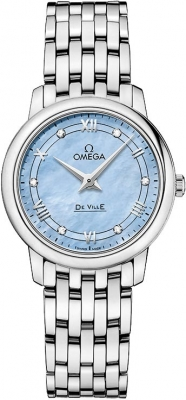 Omega De Ville Prestige 27.4mm 424.10.27.60.57.001 watch