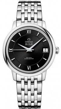 Omega De Ville Prestige Co-Axial 32.7 424.10.33.20.01.001 watch