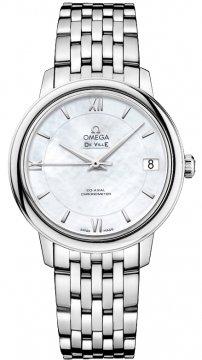Omega De Ville Prestige Co-Axial 32.7 424.10.33.20.05.001 watch
