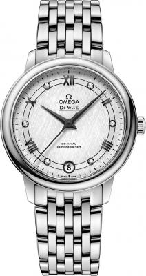 Omega De Ville Prestige Co-Axial 32.7 424.10.33.20.52.002 watch