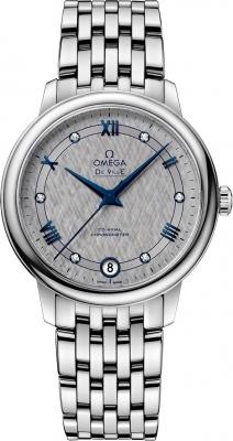 Omega De Ville Prestige Co-Axial 32.7 424.10.33.20.56.002 watch