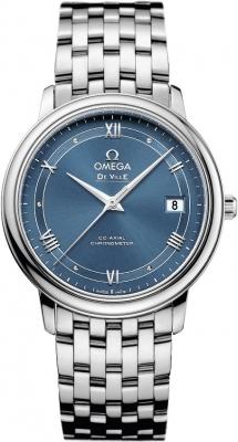 Omega De Ville Prestige Co-Axial 36.8 424.10.37.20.03.002 watch