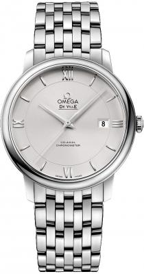 Omega De Ville Prestige Co-Axial 39.5 424.10.40.20.02.003 watch