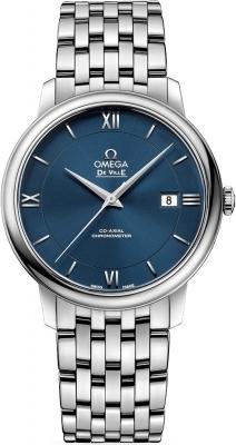 Omega De Ville Prestige Co-Axial 39.5 424.10.40.20.03.001 watch