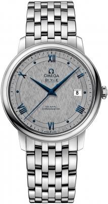 Omega De Ville Prestige Co-Axial 39.5 424.10.40.20.06.002 watch