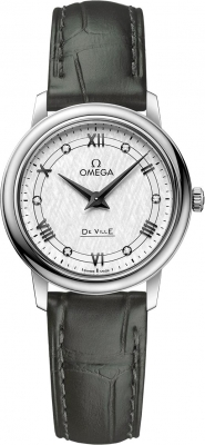 Omega De Ville Prestige 27.4mm 424.13.27.60.52.002 watch
