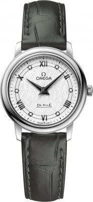 Omega De Ville Prestige 27.4mm 424.13.27.60.52.002 watch