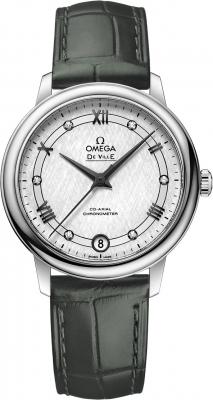 Omega De Ville Prestige Co-Axial 32.7 424.13.33.20.52.002 watch