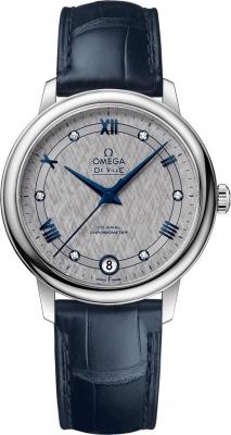Omega De Ville Prestige Co-Axial 32.7 424.13.33.20.56.002 watch