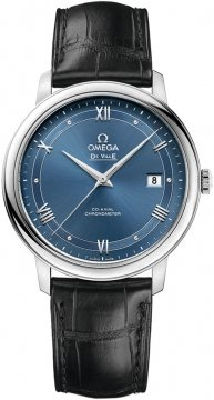 Omega De Ville Prestige Co-Axial 39.5 424.13.40.20.03.002 watch