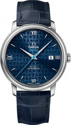 Omega De Ville Prestige Co-Axial 39.5 424.13.40.20.03.003 watch
