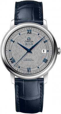 Omega De Ville Prestige Co-Axial 39.5 424.13.40.20.06.002 watch