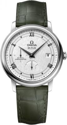 Omega De Ville Prestige Power Reserve Co-Axial 424.13.40.21.02.004 watch