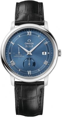 Omega De Ville Prestige Power Reserve Co-Axial 424.13.40.21.03.002 watch