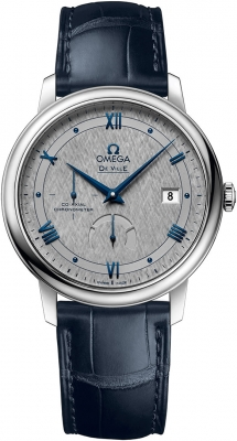 Omega De Ville Prestige Power Reserve Co-Axial 424.13.40.21.06.002 watch