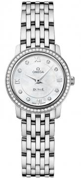 Omega De Ville Prestige 24.4mm 424.15.24.60.55.001 watch