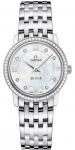 Omega De Ville Prestige 27.4mm 424.15.27.60.55.001 watch