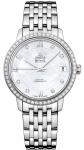 Omega De Ville Prestige Co-Axial 32.7 424.15.33.20.55.001 watch