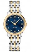 Omega De Ville Prestige 27.4mm 424.20.27.60.53.002 watch
