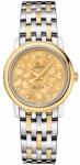Omega De Ville Prestige 27.4mm 424.20.27.60.58.002 watch