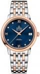 Omega De Ville Prestige Co-Axial 32.7 424.20.33.20.53.001 watch