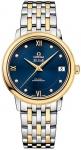 Omega De Ville Prestige Co-Axial 32.7 424.20.33.20.53.002 watch