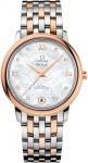 Omega De Ville Prestige Co-Axial 32.7 424.20.33.20.55.001 watch