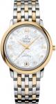 Omega De Ville Prestige Co-Axial 32.7 424.20.33.20.55.002 watch