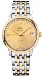 Omega De Ville Prestige Co-Axial 32.7 424.20.33.20.58.001 watch