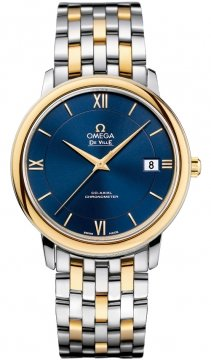 Omega De Ville Prestige Co-Axial 36.8 424.20.37.20.03.001 watch