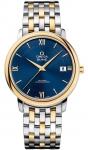 Omega De Ville Prestige Co-Axial 36.8 424.20.37.20.03.001 watch