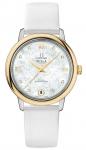 Omega De Ville Prestige Co-Axial 32.7 424.22.33.20.55.002 watch