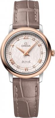 Omega De Ville Prestige 27.4mm 424.23.27.60.52.001 watch