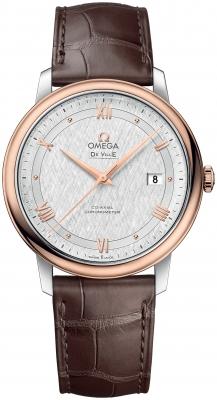 Omega De Ville Prestige Co-Axial 39.5 424.23.40.20.02.002 watch