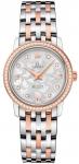 Omega De Ville Prestige 27.4mm 424.25.27.60.52.001 watch
