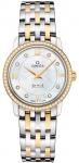 Omega De Ville Prestige 27.4mm 424.25.27.60.55.001 watch