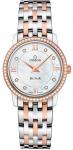 Omega De Ville Prestige 27.4mm 424.25.27.60.55.002 watch