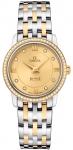 Omega De Ville Prestige 27.4mm 424.25.27.60.58.001 watch