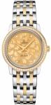 Omega De Ville Prestige 27.4mm 424.25.27.60.58.002 watch
