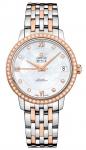 Omega De Ville Prestige Co-Axial 32.7 424.25.33.20.55.002 watch