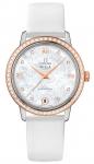 Omega De Ville Prestige Co-Axial 32.7 424.27.33.20.55.001 watch
