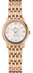 Omega De Ville Prestige 24.4mm 424.50.24.60.05.002 watch