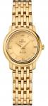 Omega De Ville Prestige 24.4mm 424.50.24.60.08.001 watch
