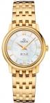 Omega De Ville Prestige 27.4mm 424.50.27.60.05.001 watch