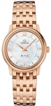 Omega De Ville Prestige 27.4mm 424.50.27.60.05.002 watch