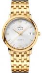 Omega De Ville Prestige Co-Axial 36.8 424.50.37.20.02.002 watch
