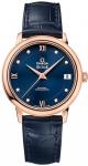 Omega De Ville Prestige Co-Axial 32.7 424.53.33.20.53.001 watch