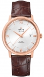 Omega De Ville Prestige Co-Axial 39.5 424.53.40.20.02.001 watch