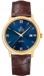 Omega De Ville Prestige Co-Axial 39.5 424.53.40.20.03.001 watch