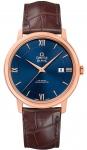 Omega De Ville Prestige Co-Axial 39.5 424.53.40.20.03.002 watch
